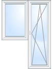 Балконные блоки и двери на заказ в Нижнем Новгороде